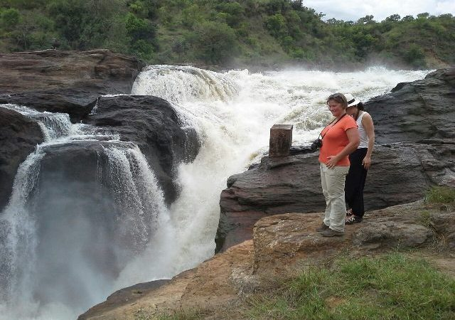 1 Day tour to Murchison Falls NP