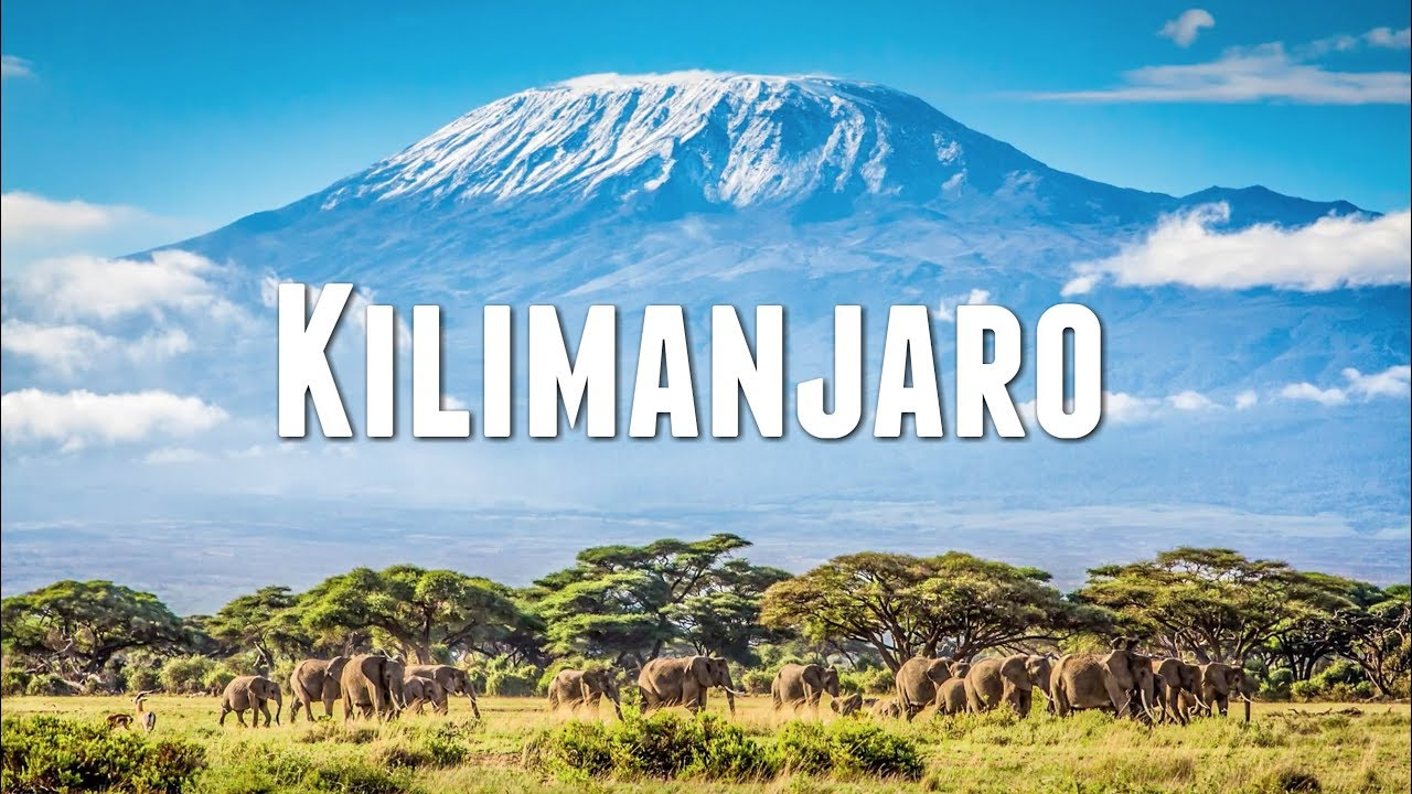 10 Day Mt Kilimanjaro through Lemosho Route