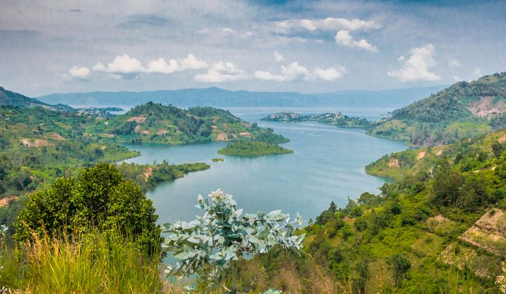 9 Day Rwanda Mega Luxury Safari Tour