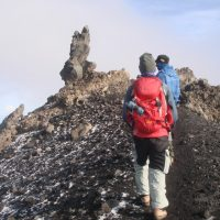 4 Day Mt Meru Trek Africa's Third Highest Peak