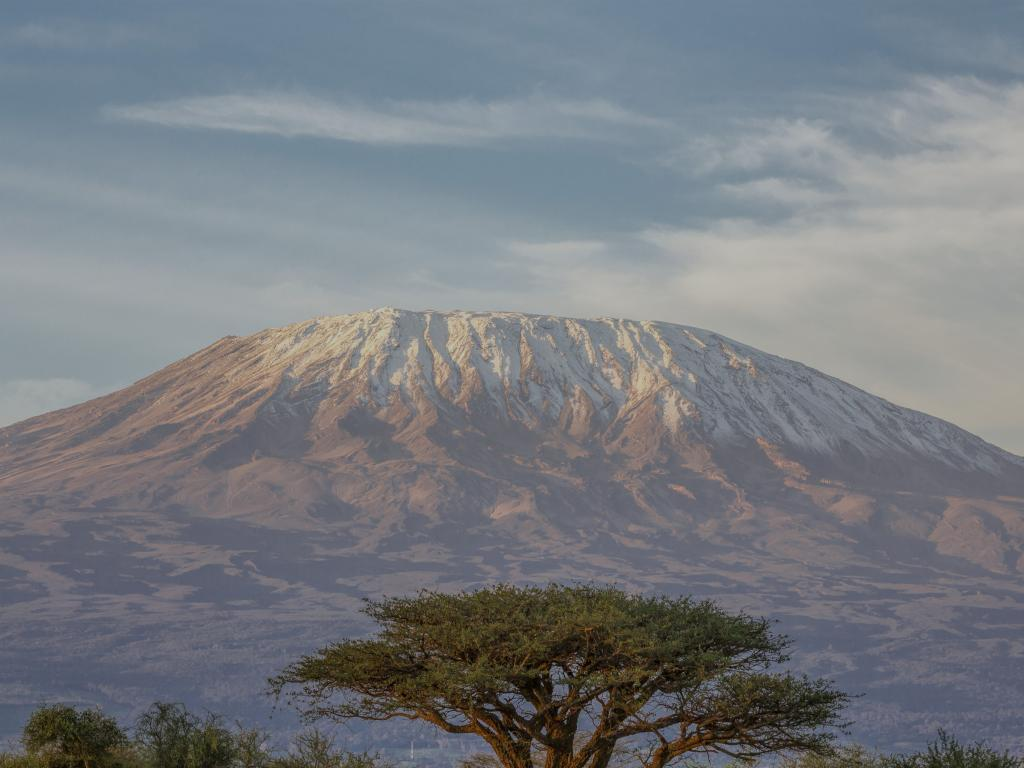 6 Day Trekking Mt Kilimanjaro Machame